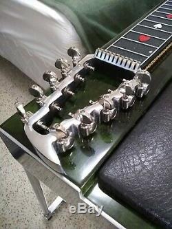 Sho Bud pedal steel guitar LDG 1974 Very Nice