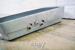 Sho Bud steel guitar volume pedal in excellent condition
