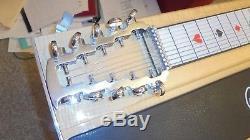 Sho-Pro SD-10 3&4 pedal steel guitar