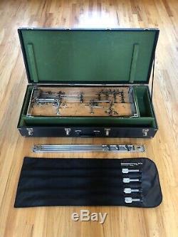Sho bud LDG Pedal Steel Guitar 3x4 Emmons Set Up
