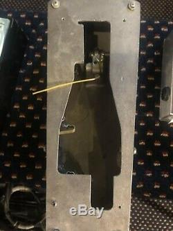 Sho-bud Pedal Steel Guitar Volume Control Pedal