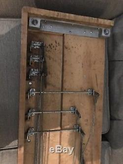 Sho bud pedal steel guitar