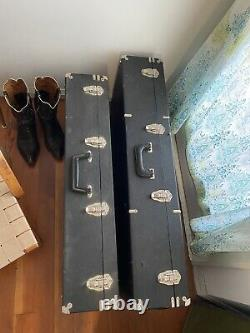 Shobud Super Pro Pedal Steel Guitar Green Clean Bedroom Guitar