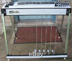 Sierra S-12 Pedal Steel Guitar