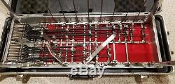 Sierra Sessions D10 Pedal Steel Guitar 8X6