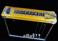 Super Nice Shobud Pro I Pedal Steel Guitar