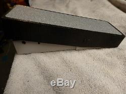 USA Goodrich Sound 120 Volume Pedal Excellent Condition Steel Guitar Keyboard