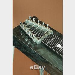 Used Carter Steel Guitars Starter 10 String Pedal Guitar 2001 Ihc373