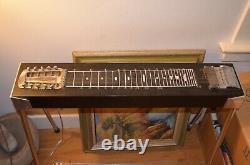 VINTAGE FENDER LAP PEDAL STEEL Electric Guitar