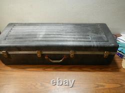 VINTAGE MSA Classic Pedal Steel/SLIDE Guitar, 8 pedals DOUBLE NECK