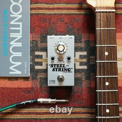 Vertex Steel String MKII Guitar Effects Pedal