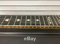 Vintage Bob Simmons Pedal Steel Guitar