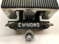 Vintage Emmons Pedal Steel Guitar Volume Pedal Nice
