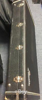 Vintage Fender Case for Pedal Steel Guitar circa 1967- 1971