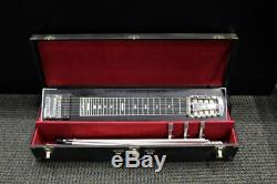 Vintage Fender S10 3X1 Pedal Steel Guitar