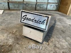 Vintage Goodrich 120 Passive Volume Pedal Steel Guitar