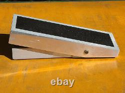 Vintage Goodrich Lowboy Pedal Steel And Guitar Volume Pedal Model L-120