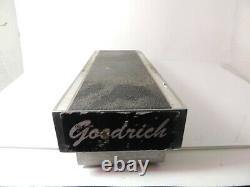 Vintage Goodrich Model 120 Volume Pedal Guitar/Steel Free USA Ship PLEASE READ