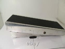 Vintage Goodrich Model 120 Volume Pedal Guitar/Steel Free USA Shipping