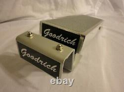 Vintage Goodrich Volume Pedal Steel And Guitar Model L-120 Excellent