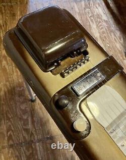 Vintage Kalina / Harlin Bros. Pedal Steel Guitar
