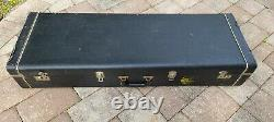 Vintage MSA Classic S10 3X4 & 5th Lever kit Pedal Steel Guitar withHard Case