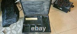 Vintage Pack-a-Seat for Sho Bud Pedal Steel Guitar pack-a-seat! FS