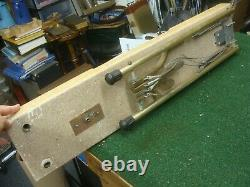 Vintage Pedal Steel Guitar by Harlin Brothers circa 1940's AS IS Project