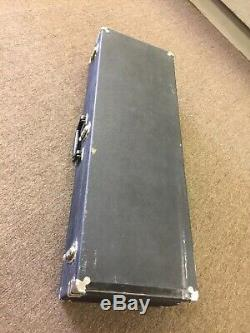 Vintage Sho-Bud Maverick Pedal Steel Guitar & Case