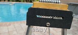 Vintage Sho Bud Maverick S10 3 Pedal Steel Guitar with Hard Case