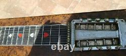 Vintage Sho Bud Maverick model 6152 3 Pedal Steel Guitar