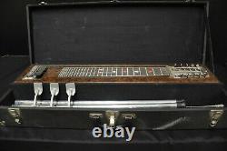Vintage Sho-Bud Pedal Steel Guitar withCase