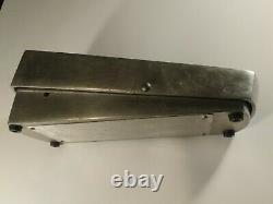 Vintage Sho Bud Volume Pedal Guitar Steel Free USA Shipping