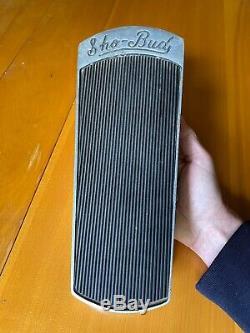 Vintage Sho Bud Volume Pedal Guitar Steel Sho-Bud Free USA Shipping Shobud