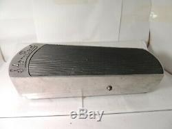 Vintage Sho Bud Volume Pedal Guitar Steel Shobud Free USA Shipping