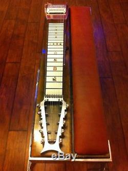 Vintage ZB Pedal Steel Guitar