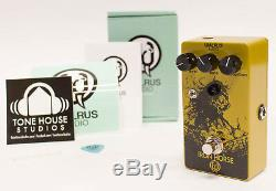 Walrus Audio Iron Horse LM308 V1 Distortion Guitar Effect Pedal Brand New