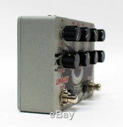 Walrus Audio Luminary Quad Octave Generator Guitar Effect Pedal BRAND NEW