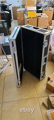 Williams D12 8X5 Keyless Series 700 Pedal Steel Guitar withATA Wheeled Case! Mint