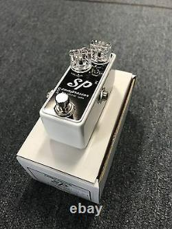 Xotic Effects SP Compressor Pedal Brand New