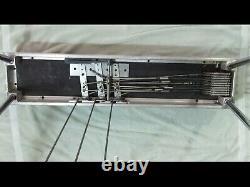 ZB Custom Pedal Steel Guitar