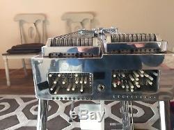 Zum D-10 Pedal Steel Guitar