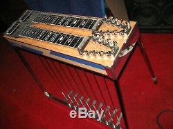 Zum Steel Pedal Guitar D10981040